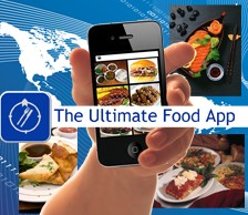 The Ultimate Food App